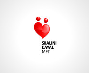 Shalini Dayal, MFT 43574 Logo - Entry #90