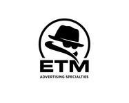 ETM Advertising Specialties Logo - Entry #144