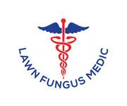 Lawn Fungus Medic Logo - Entry #30