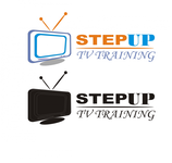 Move Up TV Training  Logo - Entry #49