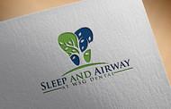 Sleep and Airway at WSG Dental Logo - Entry #230