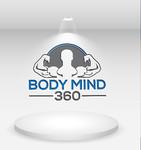 Body Mind 360 Logo - Entry #213