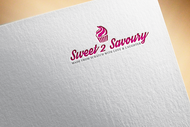 Sweet 2 Savoury Logo - Entry #122