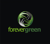 ForeverGreen Logo - Entry #31