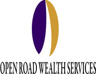 "Open Road Wealth Services, LLC  (The ""LLC"" can be dropped for design purposes.) Logo - Entry #18"