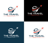 The Travel Design Studio Logo - Entry #60