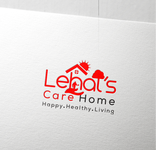 Lehal's Care Home Logo - Entry #173