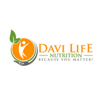 Davi Life Nutrition Logo - Entry #926