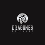Dragones Software Logo - Entry #268
