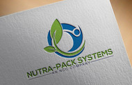 Nutra-Pack Systems Logo - Entry #161