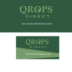 QROPS Direct Logo - Entry #56
