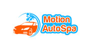 Motion AutoSpa Logo - Entry #175