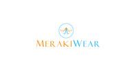 Meraki Wear Logo - Entry #159