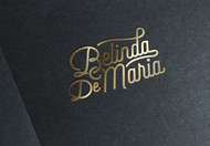 Belinda De Maria Logo - Entry #296