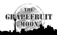 The Grapefruit Moon Logo - Entry #78