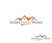 Home Sweet Home  Logo - Entry #65