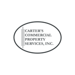 Carter's Commercial Property Services, Inc. Logo - Entry #187
