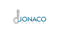 Jonaco or Jonaco Machine Logo - Entry #198
