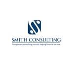 Smith Consulting Logo - Entry #131