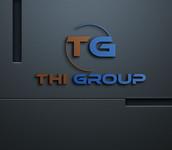THI group Logo - Entry #372