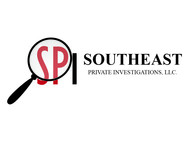 Southeast Private Investigations, LLC. Logo - Entry #55