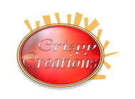 Crispy Creations logo - Entry #83