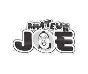 Amateur JOE Logo - Entry #45