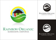 Rainbow Organic in Costa Rica looking for logo  - Entry #165