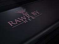 Rawr by Her Logo - Entry #3