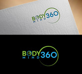 Body Mind 360 Logo - Entry #164