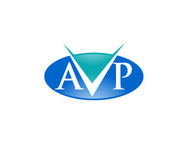 AVP (consulting...this word might or might not be part of the logo ) - Entry #131
