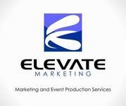 Elevate Marketing Logo - Entry #99