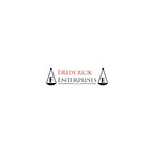 Frederick Enterprises, Inc. Logo - Entry #203