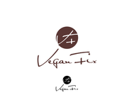 Vegan Fix Logo - Entry #281