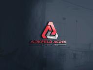 Arkfeld Acres Adventures Logo - Entry #16