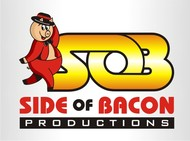 Bacon Logo - Entry #133