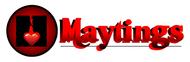 Maytings Logo - Entry #19
