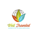 Well Traveled Logo - Entry #83