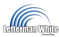 Letterman White Consulting Logo - Entry #69