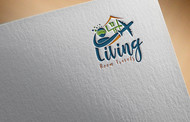 Living Room Travels Logo - Entry #82