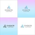 Choate Customs Logo - Entry #330