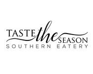 Taste The Season Logo - Entry #101