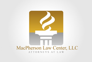 Law Firm Logo - Entry #73