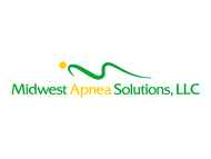 Midwest Apnea Solutions, LLC Logo - Entry #5