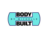 Body Built by Michelle Logo - Entry #92