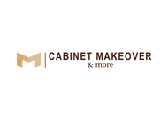 Cabinet Makeovers & More Logo - Entry #118
