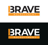 Brave recruitment Logo - Entry #109