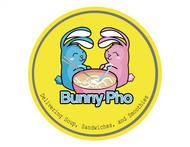 Bunny Pho Logo - Entry #22