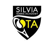 Silvia Tennis Academy Logo - Entry #165