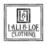 Lali & Loe Clothing Logo - Entry #88